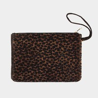 Everyday Leopard Print Bag