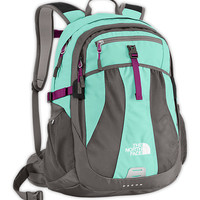 The North Face Equipment Backpacks Women's Backpacks WOMEN'S RECON BACKPACK