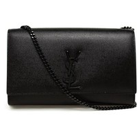 Saint Laurent 'monogram' Shoulder Bag - Browns - Farfetch.com