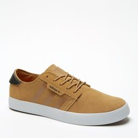 adidas Seeley Essential Tan & Black Shoes - Mens Shoes - Tan/Black