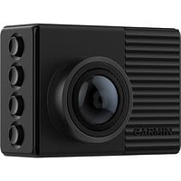 Garmin Dash Cam 66W, Extra-Wide 180-degree Field of View
