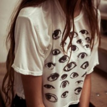 Brandy ♥ Melville | Search results for: 'Eye'