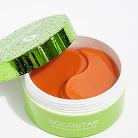Kocostar Tropical Eye Patch Set