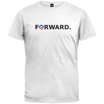 Barack Obama - Forward T-Shirt
