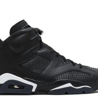 DCCKD9A Air Jordan 6 Retro Black Cat