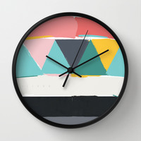 halo n19 Wall Clock by HaloCalo