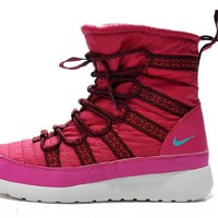 winter nike snow boots casual shoes-1