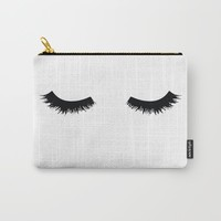 Lash Love Carry-All Pouch by allisone