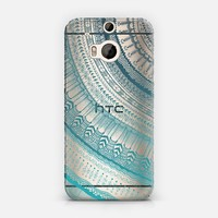 Harmony HTC One M8 case by Rose | Casetify