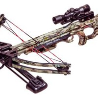 TenPoint Titan SS ACUdraw Crossbow Package | Bass Pro Shops