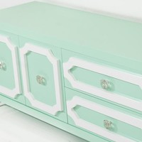 www.roomservicestore.com - Hollywood Credenza in Fresh Mint