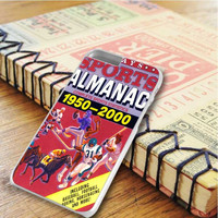 Grays Sport Almanac iPhone 6 Plus | iPhone 6S Plus Case