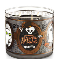 Sweet Cinnamon Pumpkin 3-Wick Candle | Bath And Body Works