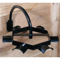 Easy-Up® Carousel Tack Rack in Tack / Bridle Racks and Hooks