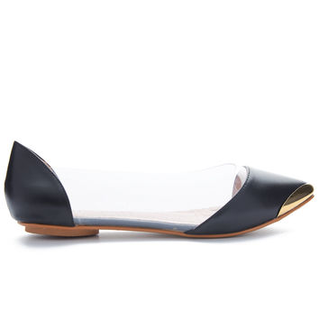 Steel-Toed Slippers (Black / Gold)
