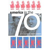 America in the Seventies (Cultureamerica): America in the Seventies