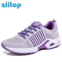 Sneakers Women Running Shoes Female Sports Shoes Outdoor Trainers Jogging Walking Athletic Shoes All Season Zapatillas Mujer