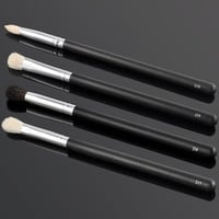 1 PCS New Hot professional Blending Goat Hair Eyeshadow Powder Makeup Eye Shader Brush Cosmetic Makeup Brush