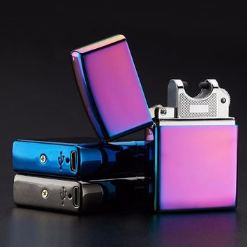 Electric Usb Pulse Lighter
