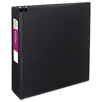 Avery® Durable Non-View Binder with Slant Rings, 11 x 8 1/2, Non-View, Each (27267) | Staples®
