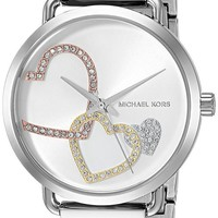 DCCK2JE Michael Kors Watches Portia Watch