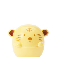Tiger-Shaped Lip Balm
