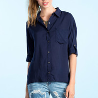 Chelsea Button Down Shirt