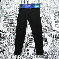 VICTORIA'S SECRET | Space Yoga Pants | SIZE M