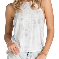 Billabong 'To the Point' Racerback Tank | Nordstrom