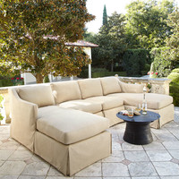 Harrison Outdoor Sectional
