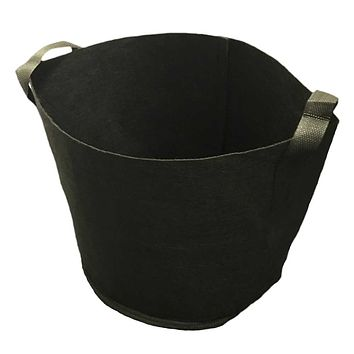 5gal Cloth Grow Pots - 5 Pack