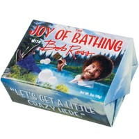 Bob Ross The Joy of Bathing Soap