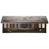 Naked Smoky - Urban Decay | Sephora