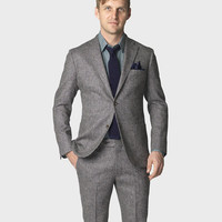 Freemans Sporting Club — The Freeman Two Piece Suit