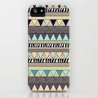 PLAYGROUND iPhone Case by Vasare Nar | Society6