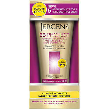 BB Protect Body Cream SPF 15