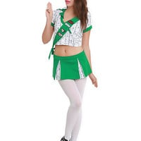 Lip Service Troop 666 Scout Costume | Hot Topic