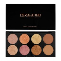 Ultra Palette Golden Sugar 2 - Blush, Bronze & Highlight - JUST LAUNCHED