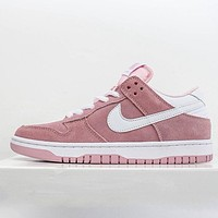 Nike SB Dunk Low Prm QS anti-wear comfortable fashion casual shoes