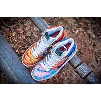 NIKE Dunk SB HighWhat The 918321-381