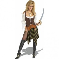 Pirate Wench Costume - Stoner's FunStore in Downtown Fort Wayne, Indiana