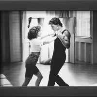 Dirty Dancing 80s Movie (Warm Up) Glossy Photo Photograph Print Photo at AllPosters.com