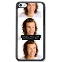 Vogueline Harry Styles Hard Phone Case For iPhone 6 (4.7 inch) case