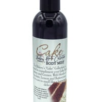 Bakery Cake Body Mist