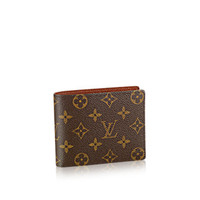 Products by Louis Vuitton: Florin Wallet