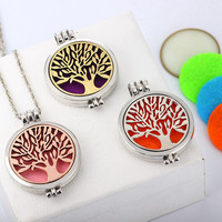 Hollow Tree Life Essential Oils Diffuser