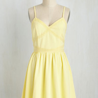 More Than Sweets the Eye Dress