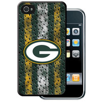 Iphone 44S Hard Cover Case - Green Bay Packers