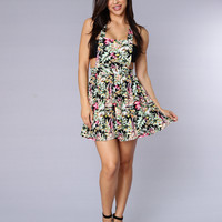 Bloomin' Dress