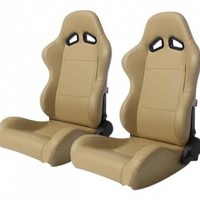 Cipher® - CPA1001 Series Racing Seats